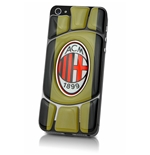 Capa iPhone AC Milan 100326