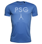 Camiseta Paris Saint-Germain 2013-14