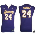 Camiseta Los Angeles Lakers Kobe Bryant
