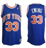 Camiseta New York Knicks Hardwood Classic Pat Ewing