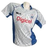 Camiseta Samoa-Tonga rugby Replica Alternate