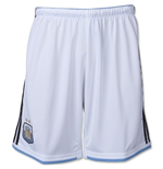 Shorts Argentina 2014-15 Home World Cup de menino
