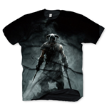 Camiseta The Elder Scrolls 108506