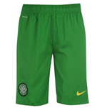Shorts Celtic 2013-14 Away Nike