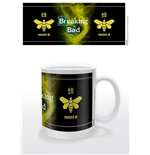 Caneca Breaking Bad 108542