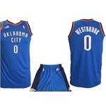 MINI-KIT Oklahoma Thunder Westbrooke