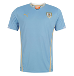 Camiseta Uruguai 2014-15 Home World Cup