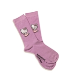 Meia Hello Kitty 110559
