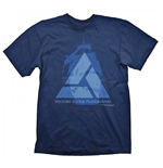 Camiseta Assassins Creed 4 Distant Lands Small