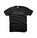 Camiseta Assassins Creed Assassin Medium