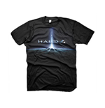 Camiseta Halo 4 In the Stars Extra Large