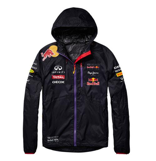 719311a5c1c2b Jaqueta Red Bull 110850 Original  Compra Online em Oferta
