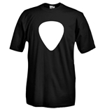 Round necked t-shirt with flex printing - lucillo