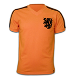 Camiseta Holanda WC 1974 Retro