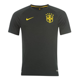 Camiseta Brasil 4-15 Third World Cup