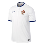 Camiseta Portugal 2014-15 Away World Cup