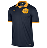 Camiseta Austrália 2014-15 Away World Cup