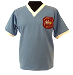 Camiseta Manchester City FC 1956 Retro
