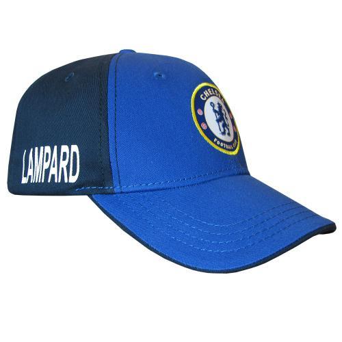 Boné Chelsea Lampard Original  Compra Online em Oferta 167524e3cdc