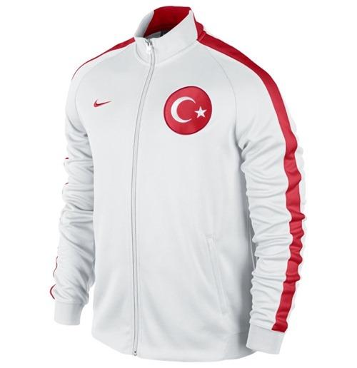 omitir Actualizar Ya que  Compra Jaqueta Turquia 2014-15 Nike Authentic N98 Original