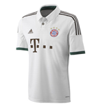 Camiseta Bayern de Munich 2013-14 Adidas Away