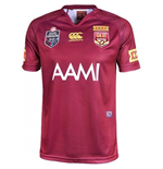 Camiseta Queensland Rugby 2014-15 Home Réplica