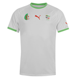 Camiseta Argélia 2014-15 Home World Cup