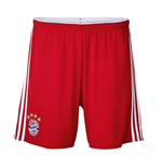 Shorts Bayern de Munich 2014-15 Adidas Home