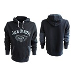 Suéter Esportivo JACK DANIEL'S Classic Old No. 7 Large