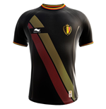 Camiseta Bélgica 2014-15 Away World Cup