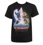 Camiseta Masters Of The Universe de homem
