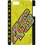Capa iPhone 5 Valentino Rossi 46