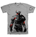 Camiseta THE ELDER SCROLLS ONLINE Tribesman of the Nords Medium