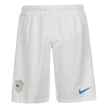 Shorts Eslovenia 2014-15 Nike Home