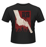 Camiseta Walking Dead 113829
