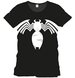 Camiseta Spiderman Big Spider Logo