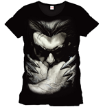 Camiseta Marvel ComicsWolverine Ready To Fight