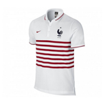 Polo França 2014-15 Nike Authentic