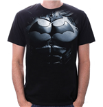 Camiseta Batman Armor