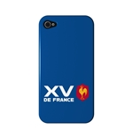 Capa iPhone França Rugby 114267
