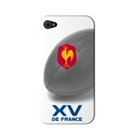 Capa iPhone França Rugby 114270