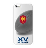Capa iPhone 5 França Rugby