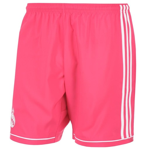 Shorts Real Madri 2014-15 Adidas Away
