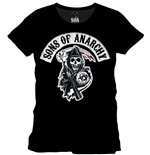Camiseta Sons of Anarchy SOA Reaper