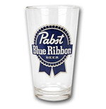 Copo Pabst Blue Ribbon
