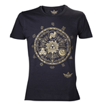 Camiseta The Legend of Zelda 114440