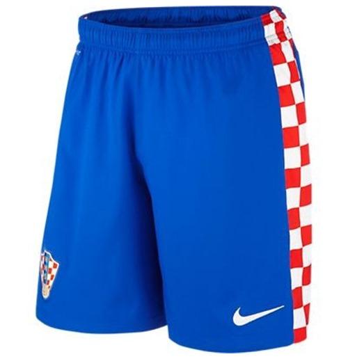 Shorts Croácia 2014-15 Nike Away Original  Compra Online em Oferta 1900db29d4ce6