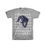 Camiseta WATCH DOGS Monkey Large