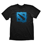 Camiseta DEFENSE OF THE ANCIENTS (DOTA) 2 Logo Small