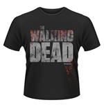 Camiseta Walking Dead 115150